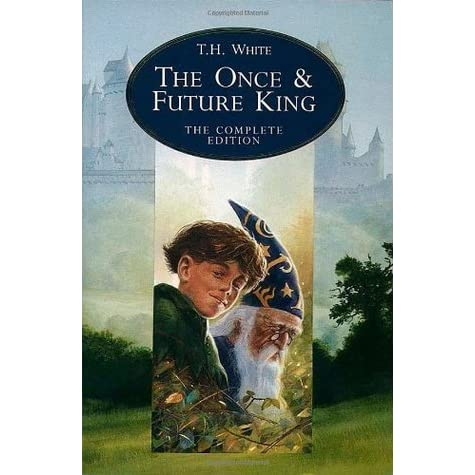 the once and future king essays Topics: king arthur, the once and future king, t h white pages: 3 (1108 words) published: october 8, 1999 he was only a man who had meant well, who had been spurred along the course of thinking by an eccentric necromancer with a weakness for humanity justice had been his last.
