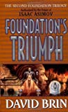 Foundation's Triumph (Second Foundation Trilogy #3)