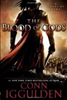 The Blood of Gods (Emperor, #5)