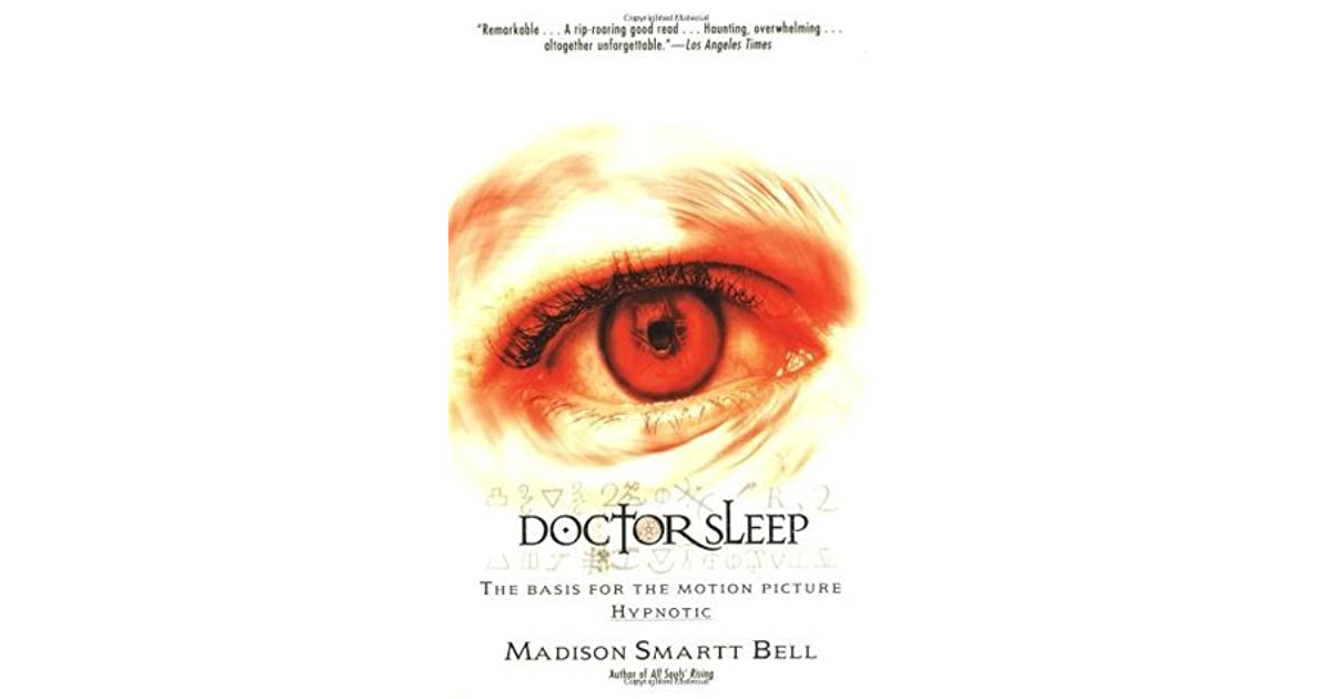 Doctor Sleep By Madison Smartt Bell