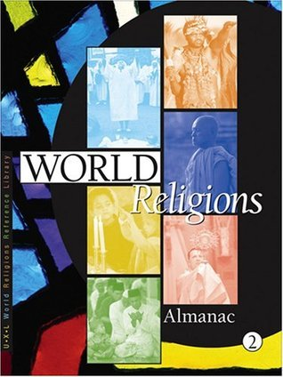 world religions reference library vol 4 biographies