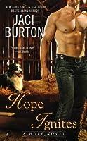 Hope Ignites (Hope, #2)