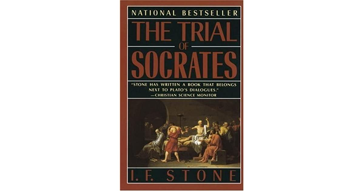 The trial of socrates by if stone fandeluxe Epub