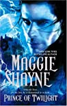 Prince of Twilight (Wings in the Night #12)