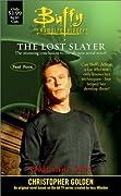 Original Sins (The Lost Slayer, #4)