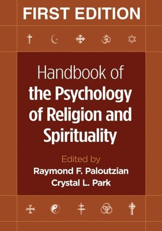 psychology religion and spirituality