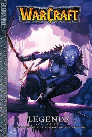 Warcraft Legends, Volume 2