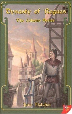 Dynasty of Rogues (Celaeno, #5)