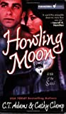 Howling Moon  (A Tale of the Sazi, #4)