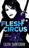 Flesh Circus (Jill Kismet, #4)