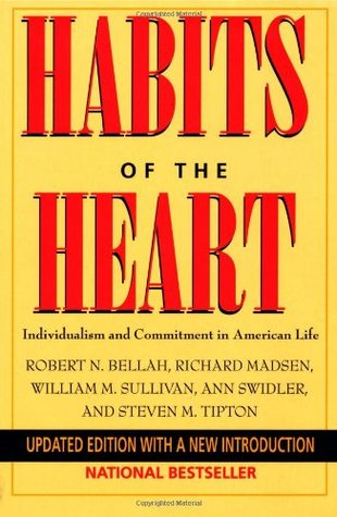 habits of the heart song