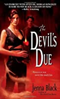 The Devil's Due (Morgan Kingsley, #3)