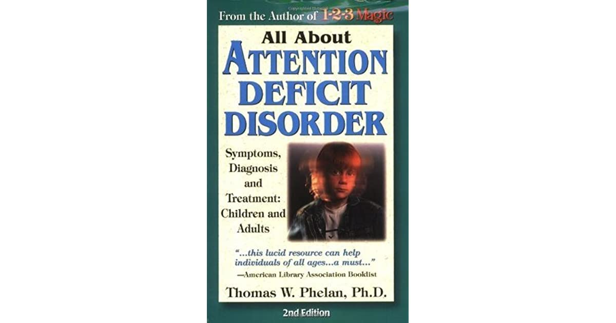 Mine the Adult attention deficit disorder symptoms have