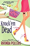 Knock 'em Dead (A Finley Anderson Tanner Mystery, #2)