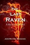 The Last Raven: A Sin Austen Novel (The Lake Keowee Trilogy Book 1)