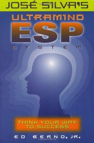 José Silva's ultramind ESP system