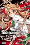 Highschool of the Dead, Vol. 1 by Daisuke Sato