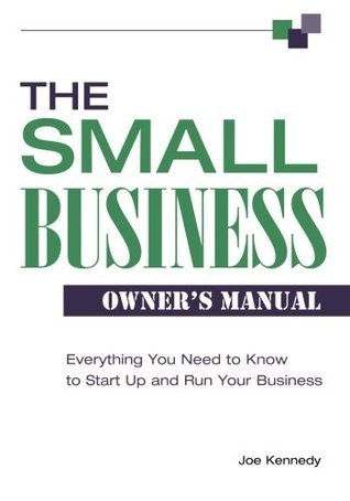 the start up owner's manual