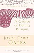 A Garden of Earthly Delights (Wonderland Quartet, #1)