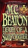 Death of a Scriptwriter (Hamish Macbeth, #14)