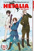 Hetalia: Axis Powers, Vol. 2 (Hetalia: Axis Powers, #2)