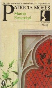 Murder Fantastical (Inspector Henry Tibbett Mystery, #8)