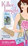 Killer Insight (Psychic Eye Mystery, #4)