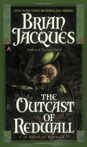 Ebook Outcast Of Redwall Redwall 8 By Brian Jacques