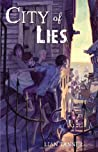 City of Lies (The Keepers, #2)