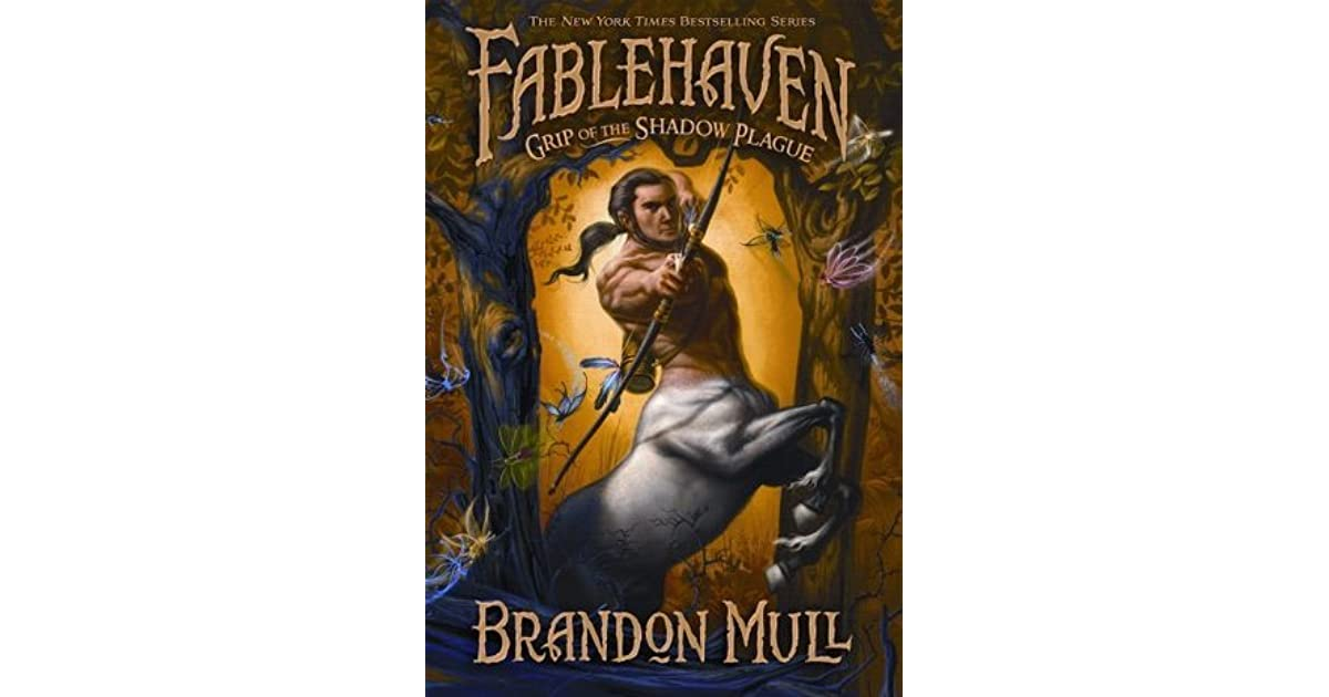 Plague pdf grip of fablehaven the shadow