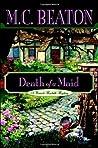 Death of a Maid (Hamish Macbeth, #22)