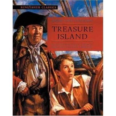 Treasure island reviews