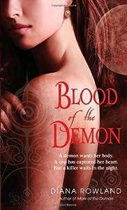 Blood of the Demon (Kara Gillian, #2)