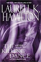The Killing Dance (Anita Blake, Vampire Hunter, #6)