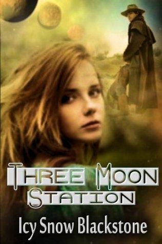 Three Moon Station