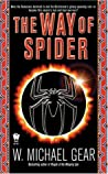 The Way of Spider (Spider, #2)