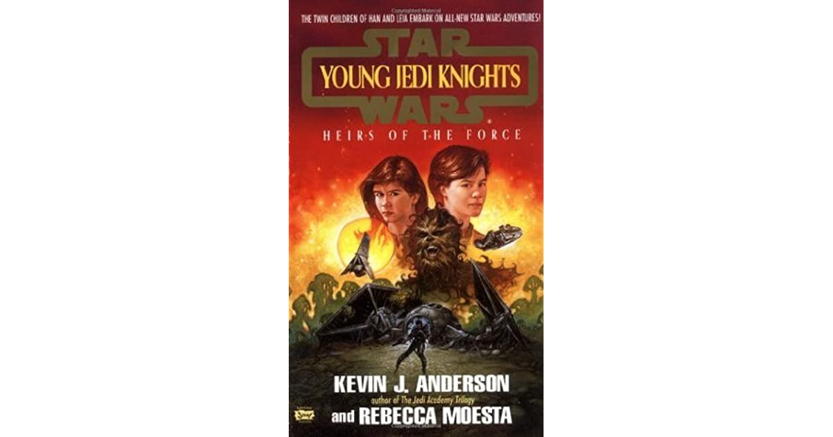 Heir To The Jedi Ebook