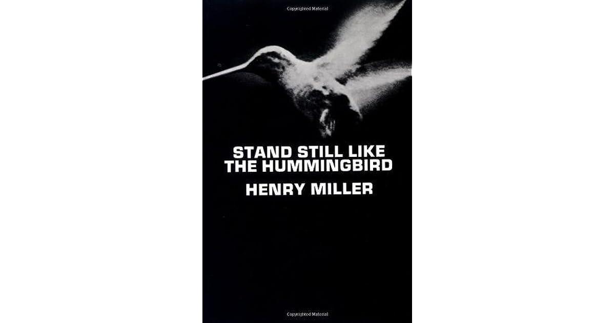 The Flight of the Hummingbird: A Thriller (The Hummingbird Trilogy)