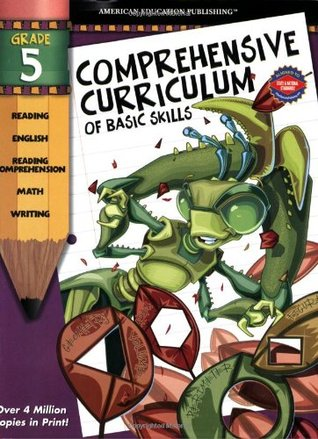 Comprehensive Curriculum of Basic Skills, Grade 5 by