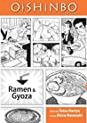 Oishinbo a la carte, Volume 3 - Ramen and Gyoza
