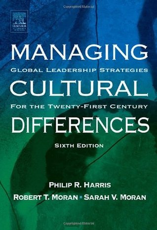 Managing Cultural Differences, 10th Edition