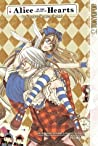 Alice in the Country of Hearts, Vol. 01