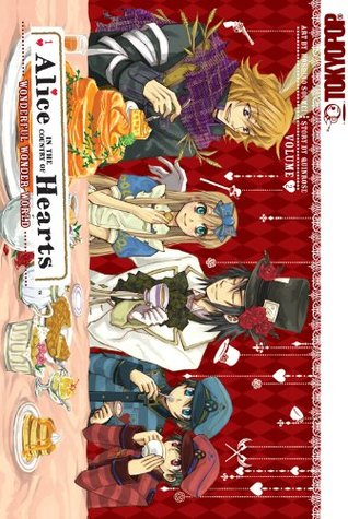 Alice in the Country of Hearts, Vol. 02 by QuinRose