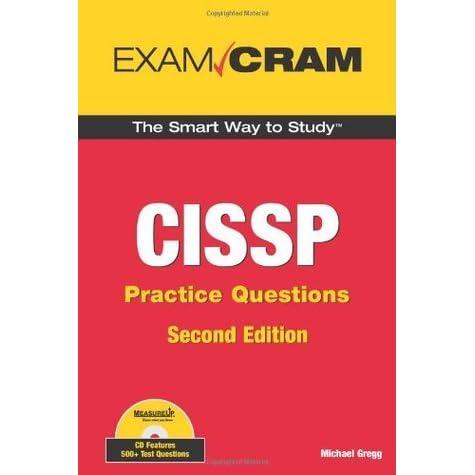 CISSP Exam Cram 4th Edition