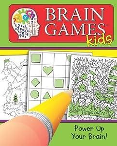 Brain Games Kids #2: Power Up Your Brain!