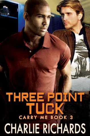 Three Point Tuck by Charlie Richards
