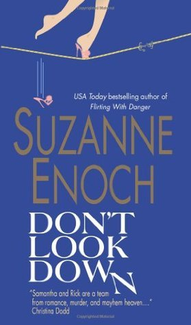 Suzanne Enoch - Samantha Jellicoe 2 - Don't Look Down
