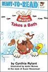Puppy Mudge Takes a Bath by Cynthia Rylant