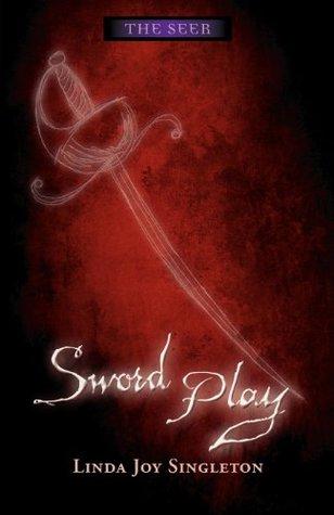 Sword Play (The Seer #4)
