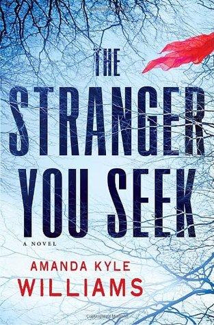 The Stranger You Seek (Keye Street, #1)